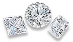 Certified Diamonds